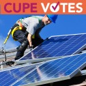 Environment and Climate Change: CUPE votes