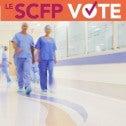 Santé : Le SCFP vote