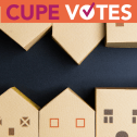 Affordable Housing: CUPE votes