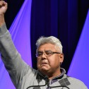 Brian Barron, CUPE National Diversity Vice-President