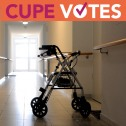 Long Term Care: CUPE votes