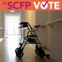 Soins de longue durée : Le SCFP vote