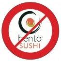No to Bento Sushi