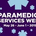 Paramedic services week
