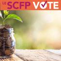 Régimes de retraite : Le SCFP vote
