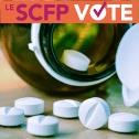 Assurance-medicament: le SCFP vote