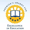 Premier's Award for Excellence in Education