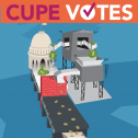 Privatization: CUPE votes
