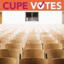 Post-Secondary Education: CUPE votes