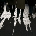 Secret Meeting Shadows