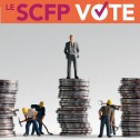 Imposition equitable: Le SCFP vote