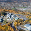 UNBC and City of Prince George