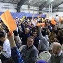 york vote strike