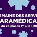 Semaine des services paramedicaux