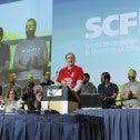 Les 18 techniciens en mécanique du bâtiment et mécaniciens en machines fixes de l'Université de Montréal ont reçu un appui de taille lors du congrès du SCFP-Québec tenu à Québec cette semaine.