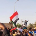 Statement Sudan solidarity