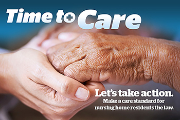 Time to Care Campaign